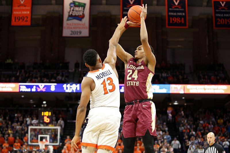 Devin Vassell has been linked with the Golden State Warriors