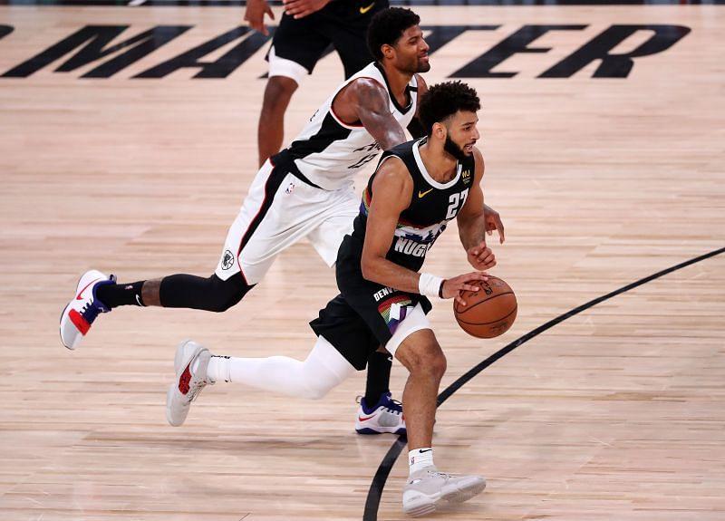 LA Clippers v Denver Nuggets - Game Six