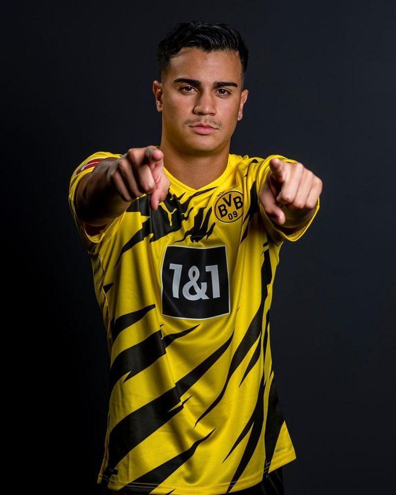 Reinier Jesus Carvalho Marco Veratti