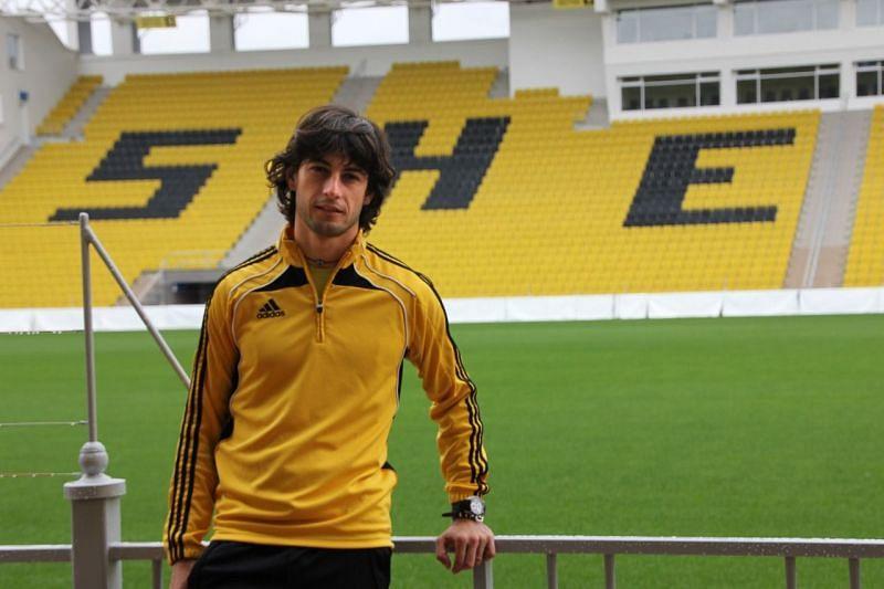 Juan Ferrando will look to take FC Goa to the top in ISL (Photo: FC Goa).