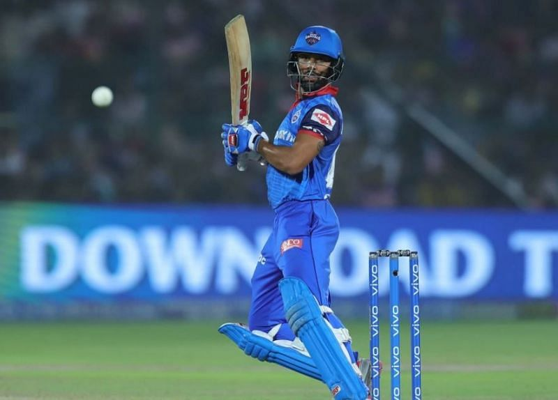 Shikhar Dhawan believes that depth in batting and experience in bowling gives DC an advantage