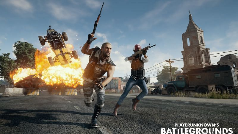 PUBG Mobile Ban: Full list of games banned by Indian government (Image Credit: Wallpaperaccess.com)