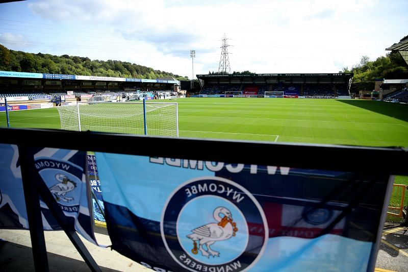 Wycombe are still searching for their first win as a Championship club