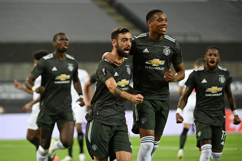 Manchester United take on Crystal Palace in their Premier League opener