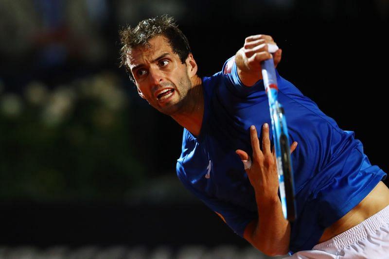 Can Albert Ramos-Vinolas beat Kei Nishikori on clay once again?