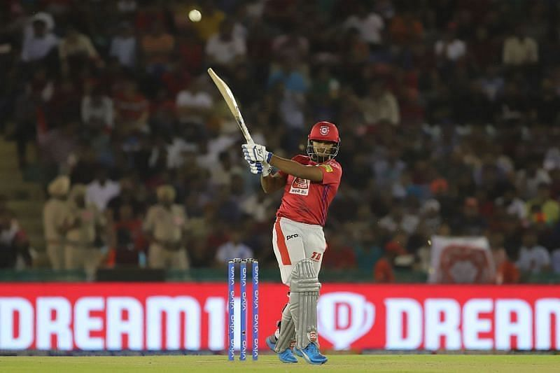 Nicholas Pooran was the only player to score a century in the just concluded CPL