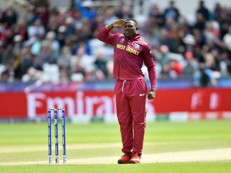Sheldon Cottrell stated that he is ready to create an instant impact at Kings XI Punjab in IPL 2020
