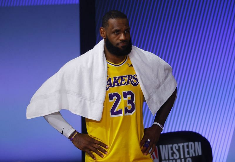LA Lakers news: David Fizdale believes LeBron James will put on a strong performance after his NBA MVP snub
