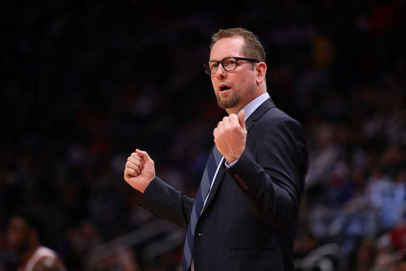 Toronto Raptors v Detroit Pistons