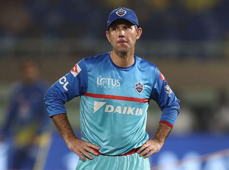 Ricky Ponting won the IPL with Mumbai Indians in 2013