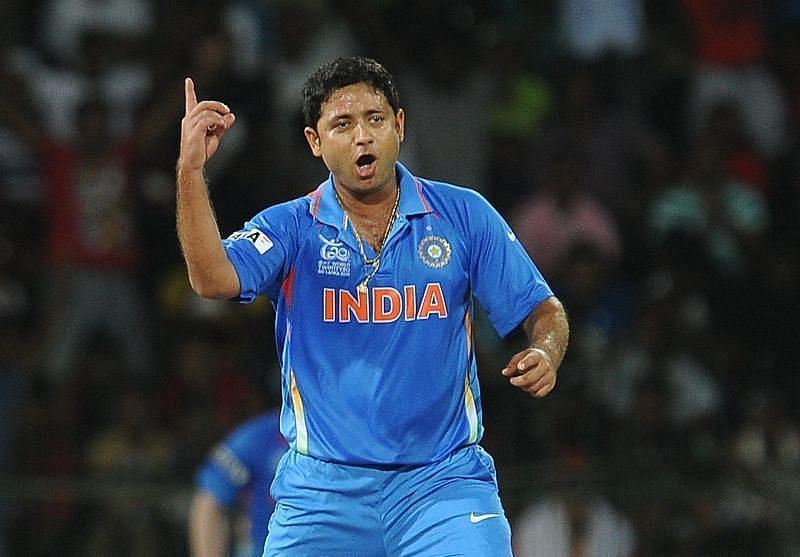 Piyush Chawla was the most economical bowler in the match between CSK and MI