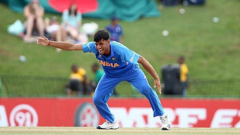 Ravi Bishnoi was stellar in his debut IPL season