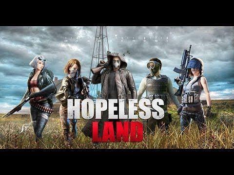 Hopeless Land. Image: Pinterest.