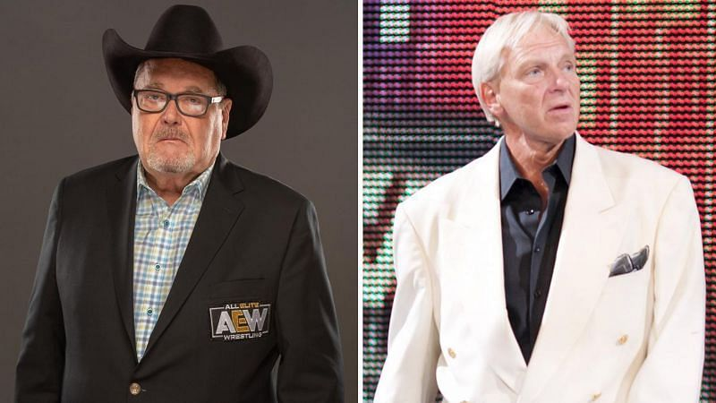 """Jim Ross has opened up on his relationship with Bobby """"The Brain"""" Heenan"""