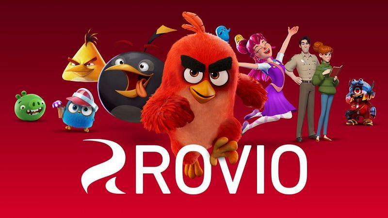 Image Credits: Rovio.com