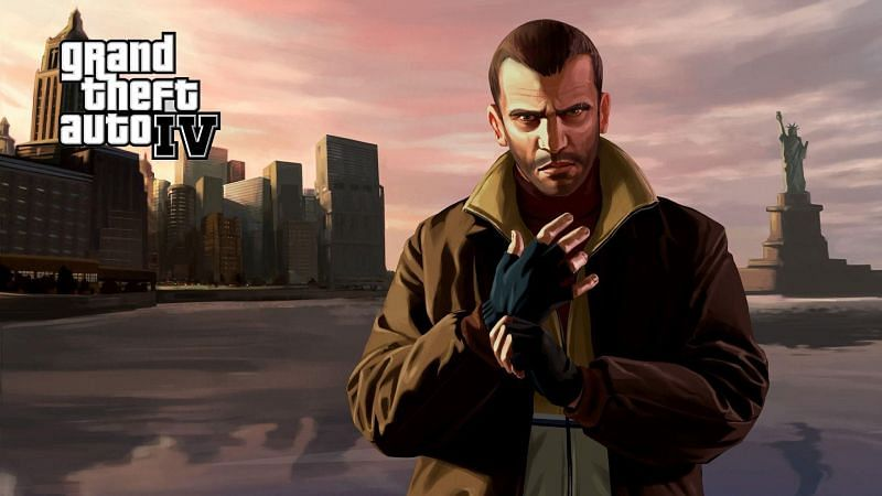 Rockstar Games ported some of the best GTA games in the mobile gaming platform but GTA IV did not make the cut (Image Courtesy: Wallpaper Cave)