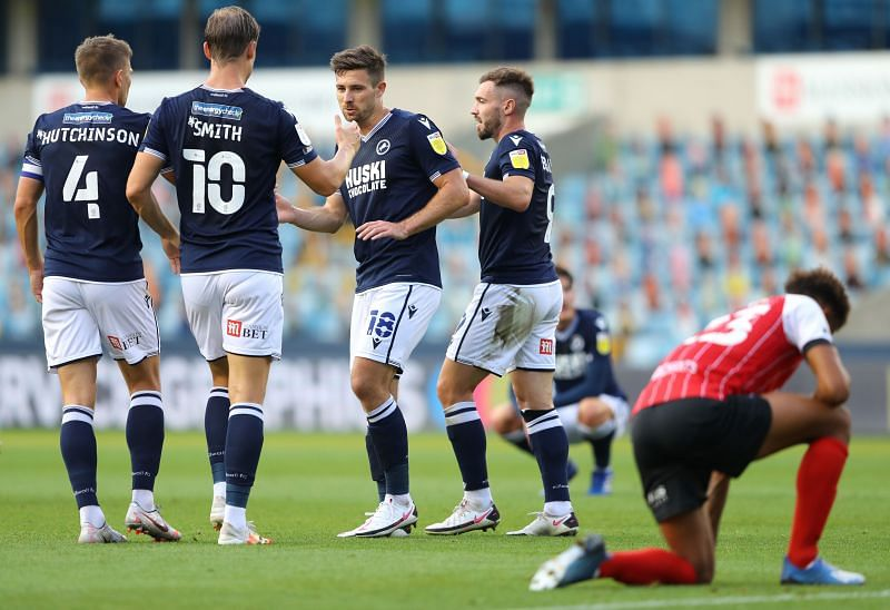 Can Millwall make it into the playoffs this time around?