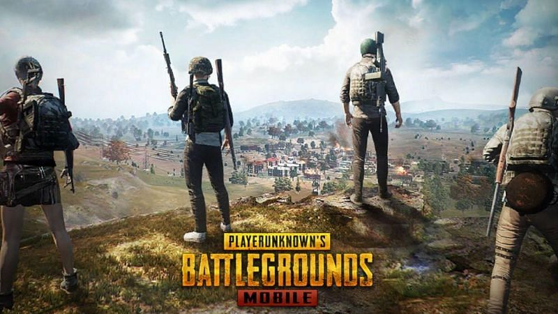 PUBG Mobile is set for another update (Image Credits: PUBG Mobile)