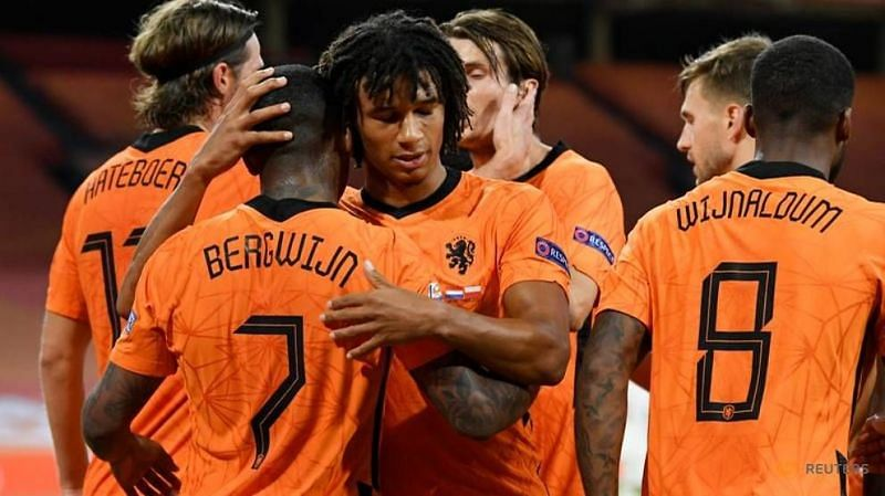 Netherlands got their UEFA Nations League campaign off to a winning start (Image Courtesy: Reuters)