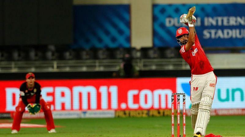 Captain KL Rahul impressed as KXIP beat RCB