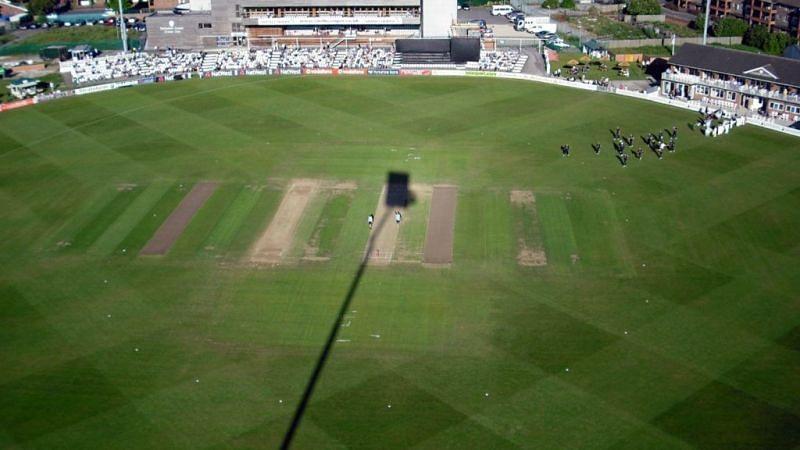 EN-W vs WI-W 4th T20 (Image Courtesy: Derbyshire County Cricket Club)