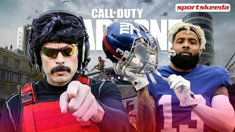 Odell Beckham Jr recently took to Twitter to announce his streaming debut opposite none other than Herschel Guy Beahm IV aka Dr Disrespect