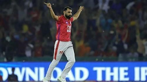 The Padikkal vs Shami battle in the IPL will be one of youth vs experience