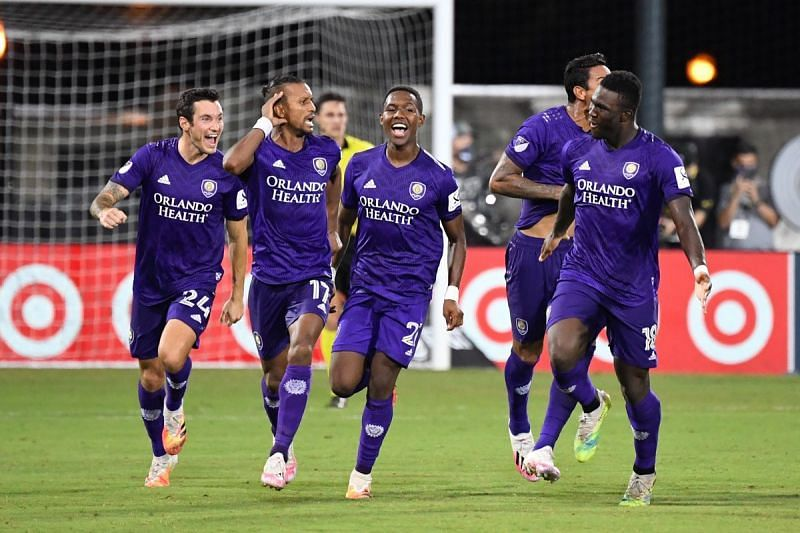 Orlando City SC will be looking to continue their unbeaten streak in the MLS when they host Chicago Fire on Saturday.