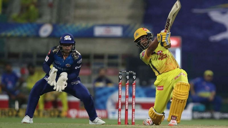 Brad Hogg believes that a good IPL 2020 season will propel Ambati Rayudu
