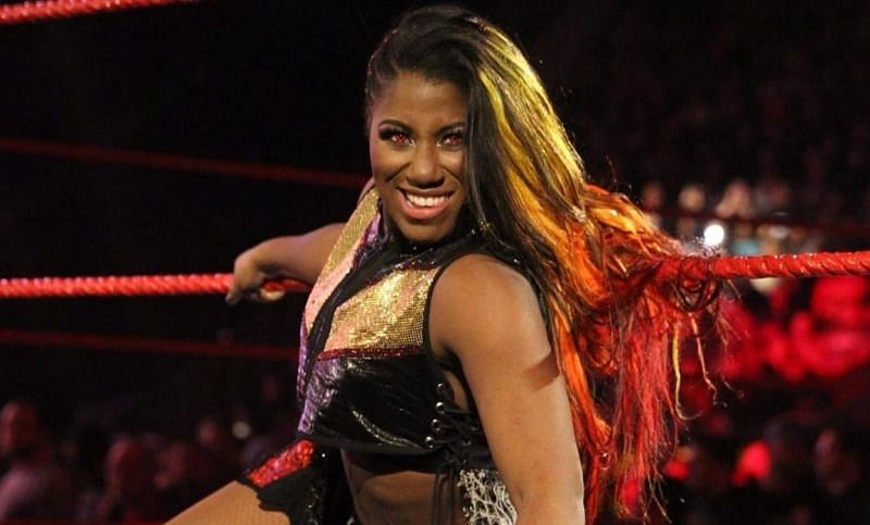 Ember Moon has been missing from WWE TV for almost a year now