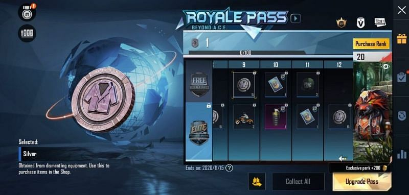 RP 9 - Reward