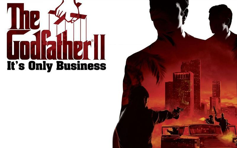 The Godfather II. Image Credits: HipWallpaper.