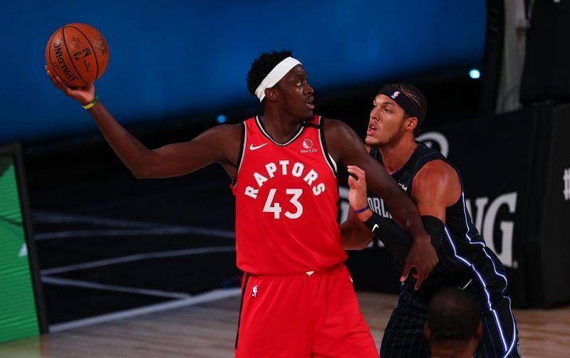 Toronto Raptors v Orlando Magic