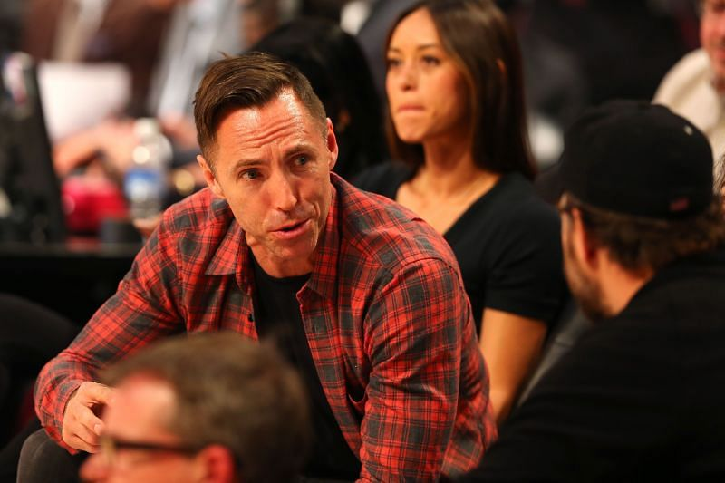 Steve Nash will be making his debut as the Head Coach of the Brooklyn Nets next season