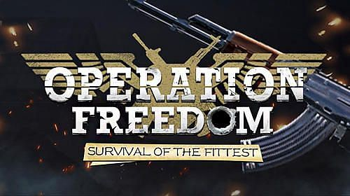 Operation Freedom. Image: Mob.org.