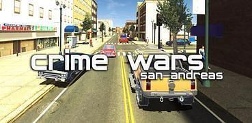 Crime War S. Andreas. Image: APKFab.