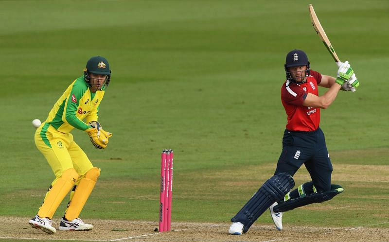 Rohan Gavaskar is of the opinion that Jos Buttler is so successful in limited-overs cricket because of clarity in mind