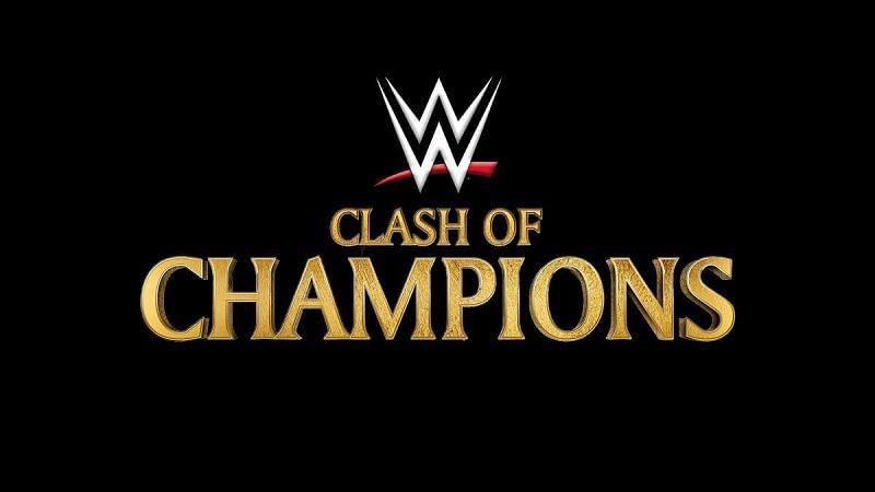 WWE क्लैश ऑफ चैंपियंस पीपीवी