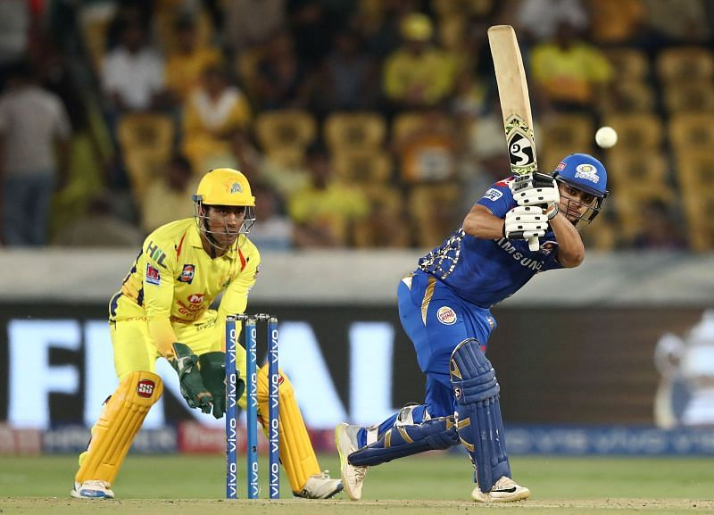 Ishan Kishan played a magnificent knock in his first match of IPL 2020