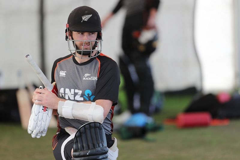 Kane Williamson will strengthen the vulnerable SRH middle-order.
