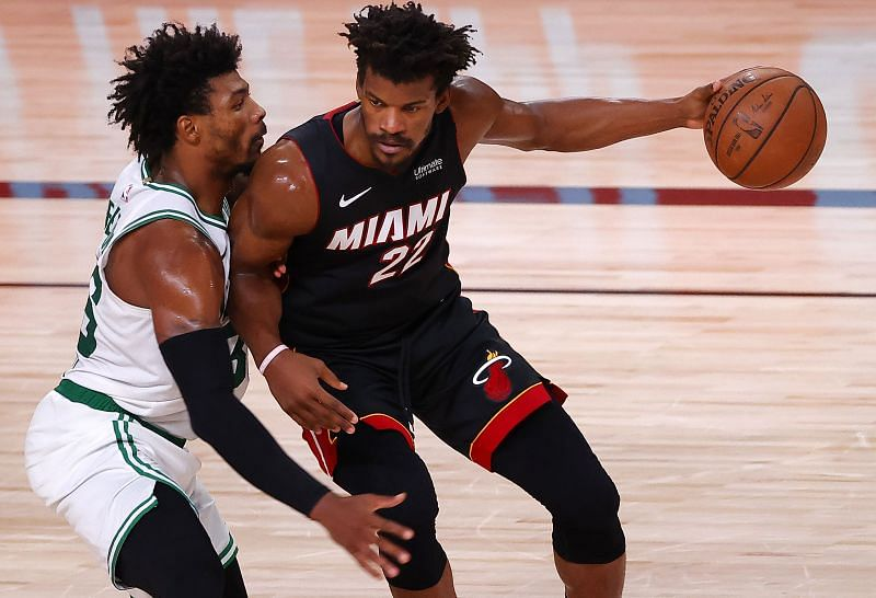 This NBA news update covers the post-game thoughts of the Miami Heat players and coach