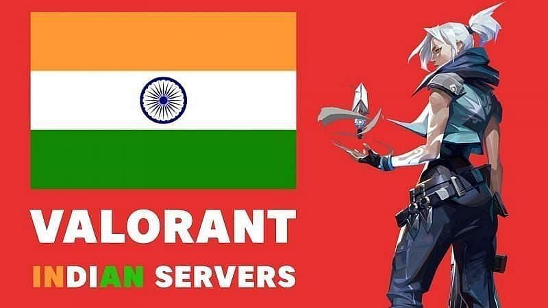 Indian servers might be on the way next patch, as leaked by data miner Valorant Leaks and News.