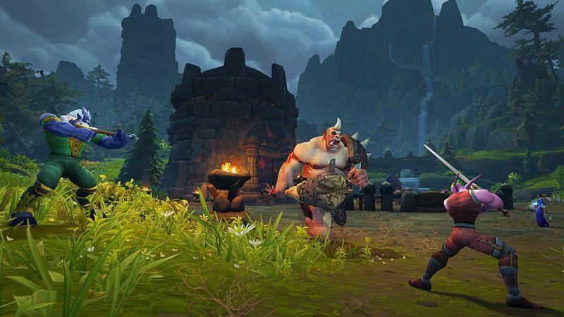 Image Credit: Blizzard Entertainment