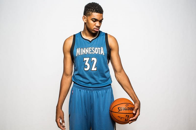 NBA Trade Rumors:Karl-Anthony Towns may have had enough with the Minnesota Timberwolves