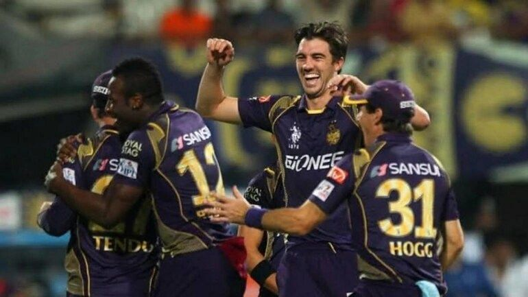 KKR will expect Pat Cummins to slot right in as the leader of their pace attack in IPL 2020