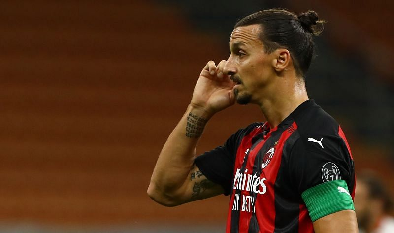Can Zlatan Ibrahimovic help AC Milan to victory over Shamrock Rovers this week?