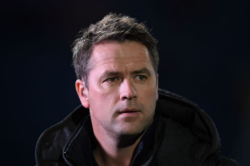 Michael Owen Predicts Manchester United S Result Against Brighton