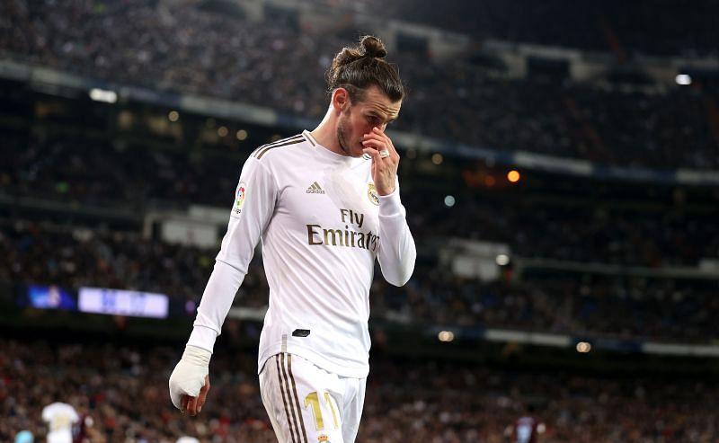 Real Madrid winger Gareth Bale is set to return to Tottenham Hotspur