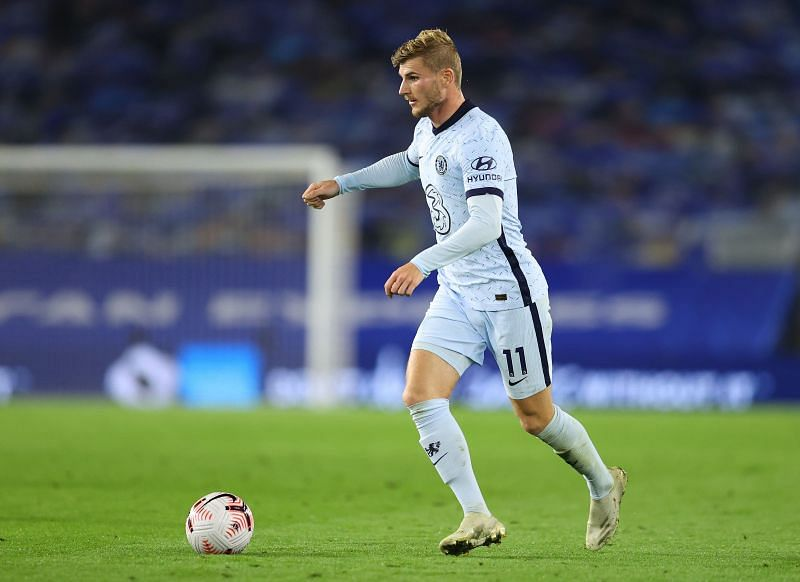 Timo Werner has revealed why he snubbed Liverpool and other clubs for Chelsea.