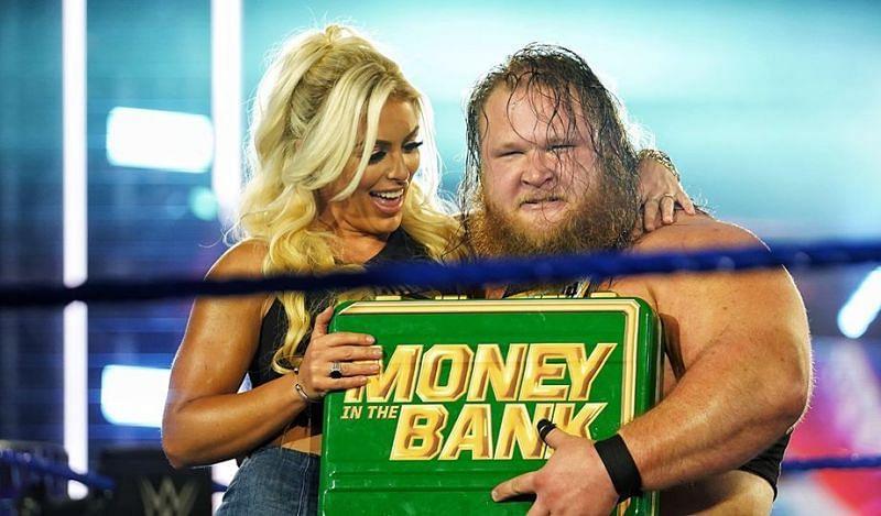 WWE doesn